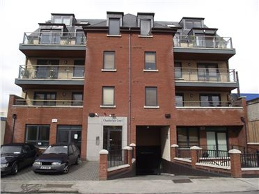 Photo of 14 Chamberlain Court Richmond Road, Drumcondra, Dublin 3