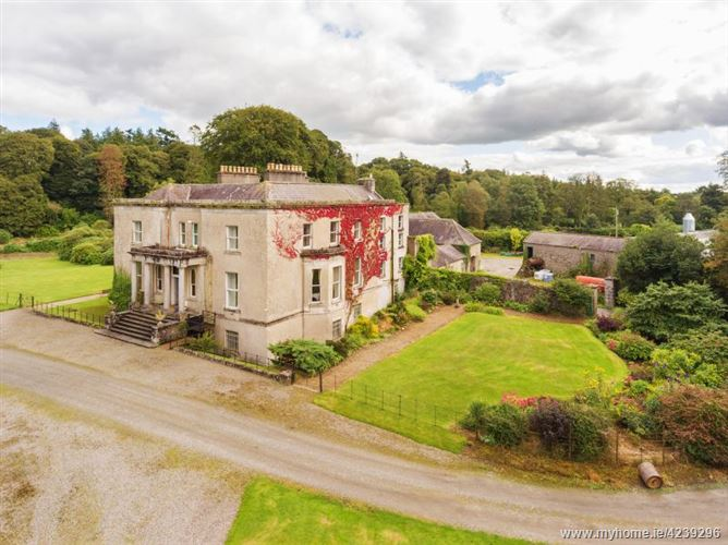 Main image for Fortgranite Estate on c. 341 Acres, Baltinglass, Wicklow