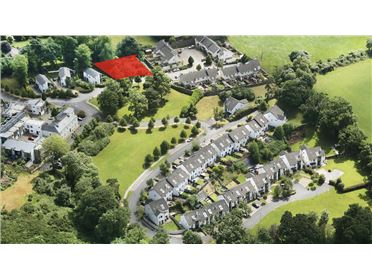 Photo of Site @ Woodville, Dunkettle, Glanmire, Cork