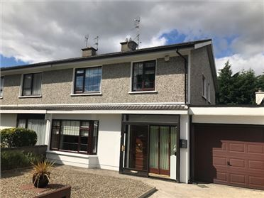Photo of 46 Melrose, Nenagh, Tipperary