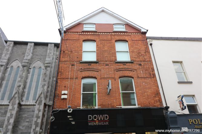 First Floor, 34 Shop Street, Drogheda, Louth
