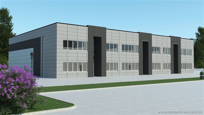 Main image for Enfield Business Park Trim Road, Enfield, Meath