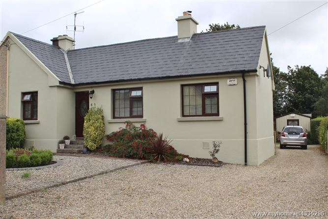 Main image for 6 Bullring, Slieverue, Kilkenny