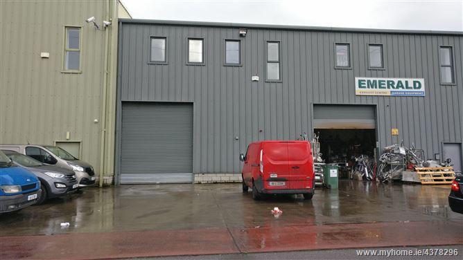 Main image for Unit 62 Eastlink Business Park, Ballysimon, Limerick