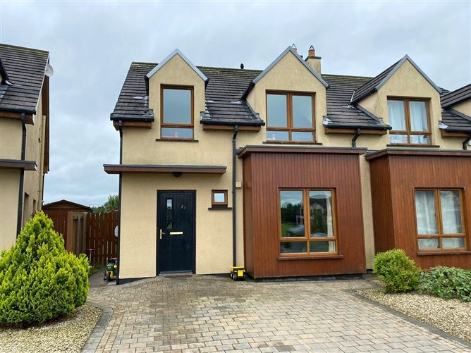 Main image for 21 The Crescent, Greenfields, Firies, Co Kerry, V93 KD61