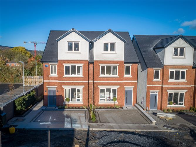 Main image for 1 The Friary, Church Road, Bray, Co.Wicklow., Bray, Wicklow