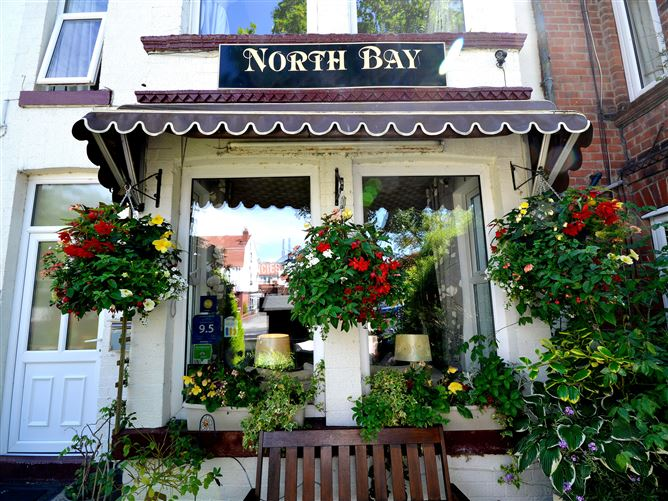 Main image for North Bay Guest House, SCARBOROUGH, United Kingdom