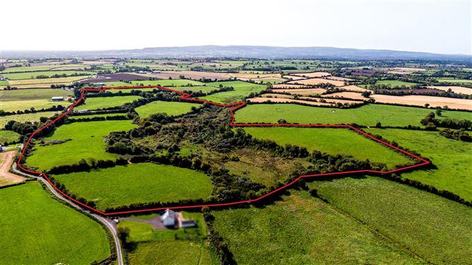 Main image for Raheenduff, Geashill, Tullamore, Offaly