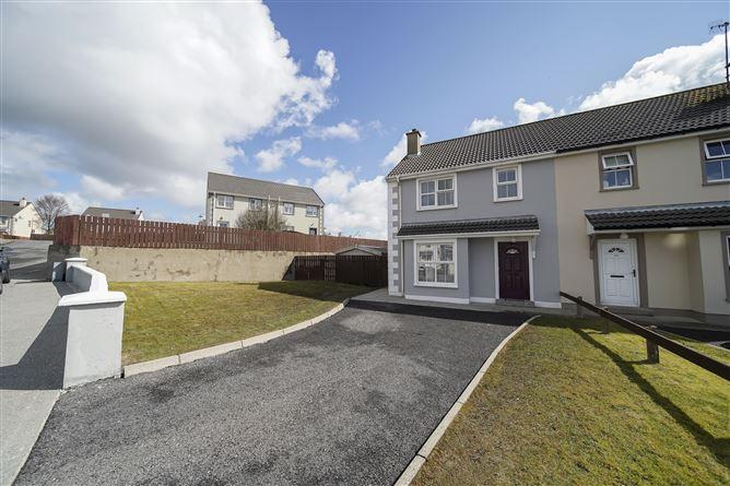 Main image for 50 Glendale Drive, Letterkenny, Donegal