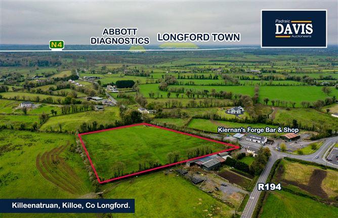 Main image for Killeenatruan, Longford, Longford