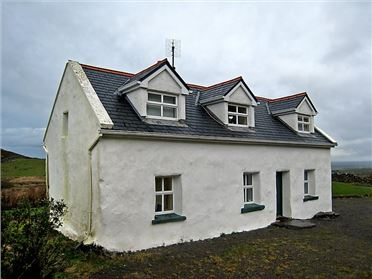 Main image of Coolin Cottage,West Ireland, Clonbur
