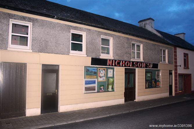 Commercial/Residential Property, Hyde St,, Mohill, Leitrim