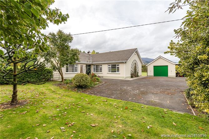 Knockballiniry, Ardfinnan, Clonmel, Co. Tipperary, E91 K594