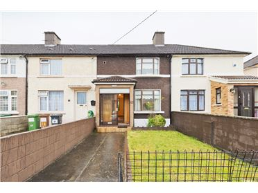 Photo of 78 Ballyfermot Crescent, Ballyfermot,   Dublin 10