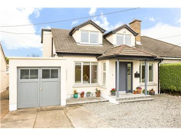 Photo of 22 Ardagh Drive, Blackrock, Co. Dublin