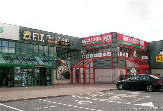 Unit 4 & 5 Westside Retail Park, Ballincollig, Co. Cork