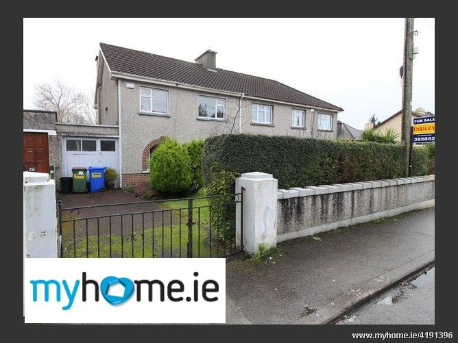 23 Shannonville, Ennis Road, Co. Limerick