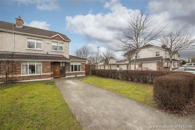 38 Bramblefield View, Littlepace, Clonee, Dublin 15