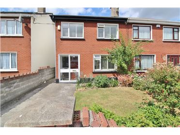 Photo of 48 Heatherview Avenue, Ayelsbury, Tallaght, Dublin 24