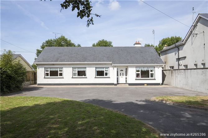 Willow Lodge, Proudstown Road, Navan, Co. Meath, C15 V3K0