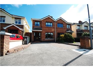 Photo of 346 Collinswood, Whitehall, Dublin 9
