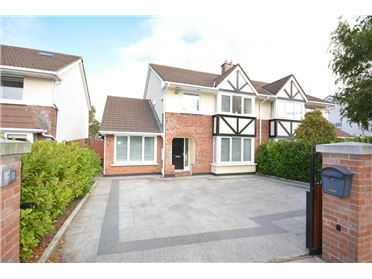 Main image of 50 Luttrellstown Way, Castleknock, Dublin 15