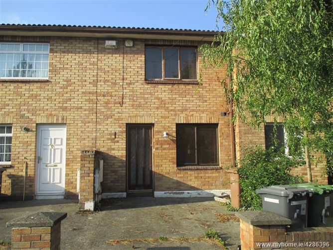 Ashling Close, Crumlin, Dublin 12