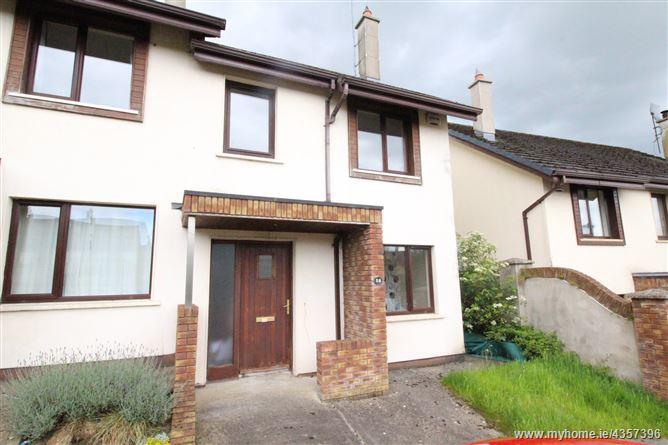 Main image for 58 Caislean na hAbhann, Castletroy, Limerick