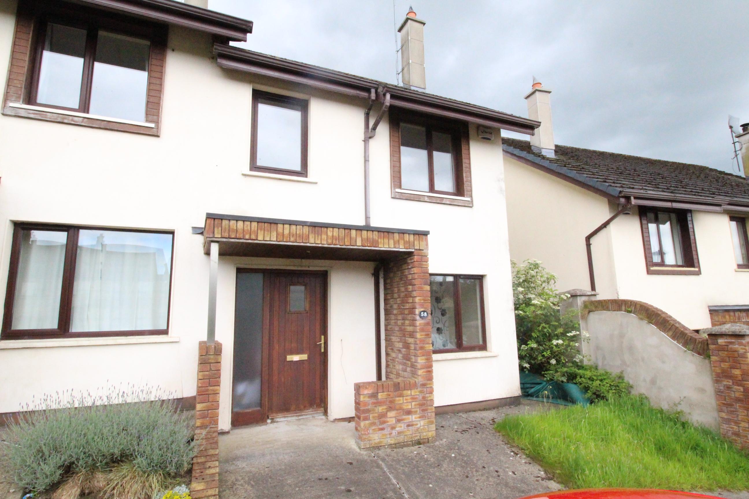 58 Caislean na hAbhann, Castletroy, Limerick