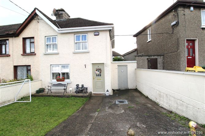 Main image for 7 Connolly Street, Arklow, Wicklow