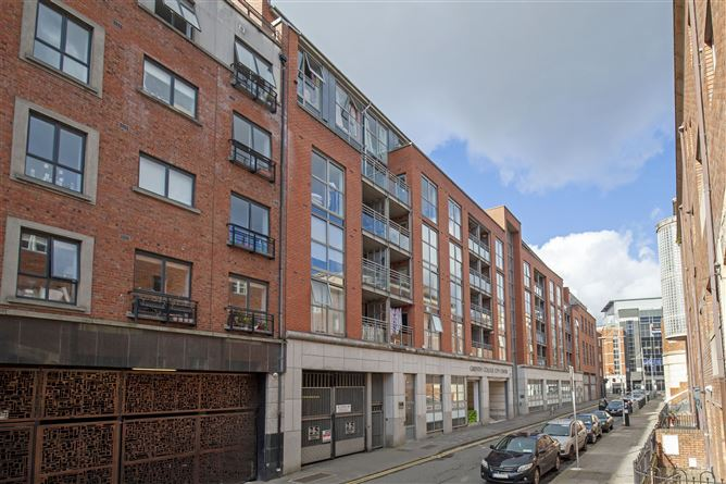 Main image for Apartment 17, 25 Wolfe Tone Street,, North City Centre, Dublin 1