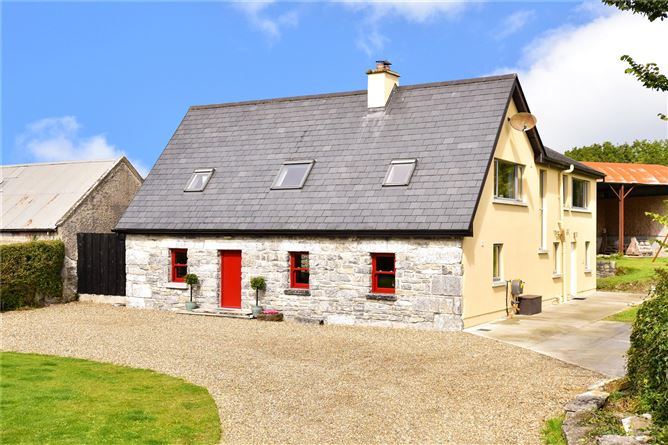 Main image for Old Stone,Caherfurvaus,Craughwell,Co. Galway,H91 P98V