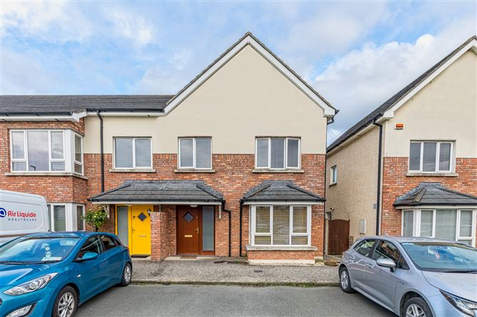 Main image for 18 Silverstream Park, Stamullen, Meath