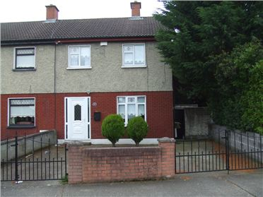 Main image of 55, Kiltalown Road, Tallaght, Dublin 24