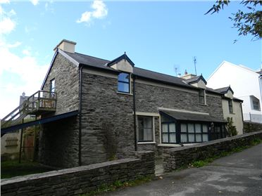 Old Coach House, Colla Road, Schull,   Cork West