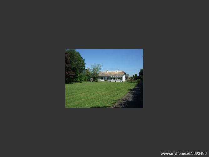 Cillorla cottage, Cillorla cottage, Breaffy, Castlebar, Co. Mayo