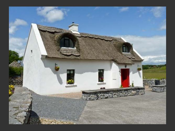 Main image for Ballyglass Thatched Cottage, CURRAGHBOY, COUNTY ROSCOMMON, Rep. of Ireland