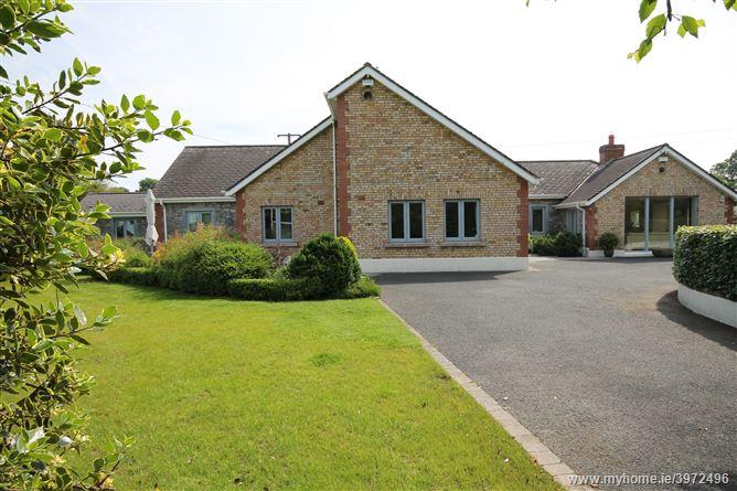Baltracey House, Eadestown, Naas, Kildare