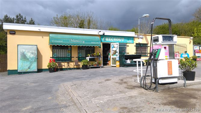 The Shop Listerlin, Tullogher, Kilkenny