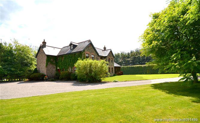 Slaney Lodge, Rathvilly, Baltinglass, Wicklow