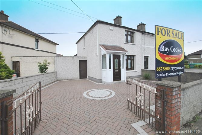 26 Stephens Road, Inchicore, Dublin 8