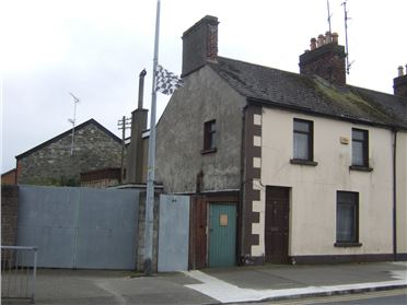 Main image of 31 Barrack Street, Dundalk, Louth