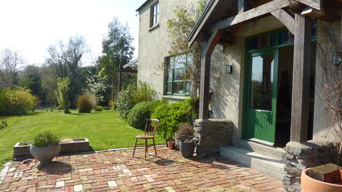 Main image for Country side retreat, nearest town., Letterkenny, Co. Donegal