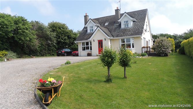 Hillcrest, Blackthorn Close, Newtownmountkennedy, Wicklow