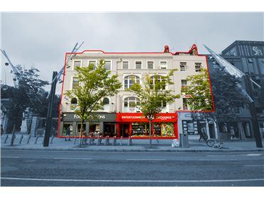 Main image of Fitzgerald's House, Grand Parade, Cork City, Cork