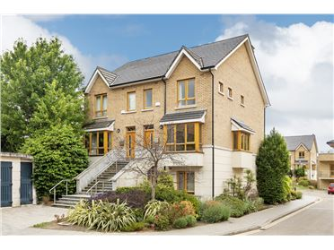 Main image of 182 Trimbleston, Clonskeagh, Dublin 14