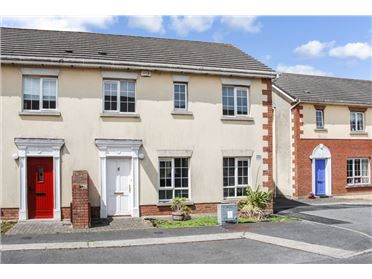 Image for 5 Carn Glas Mews, Gracedieu Road, Co. Waterford
