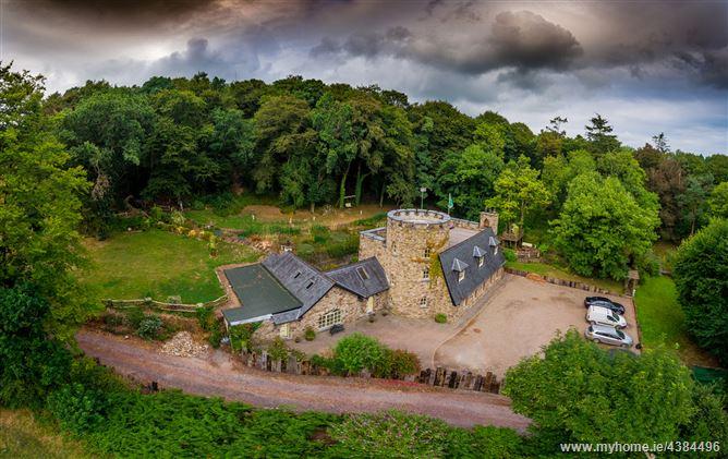 Main image for Heathfield Castle, Ballinrune, Kilmeedy, Limerick