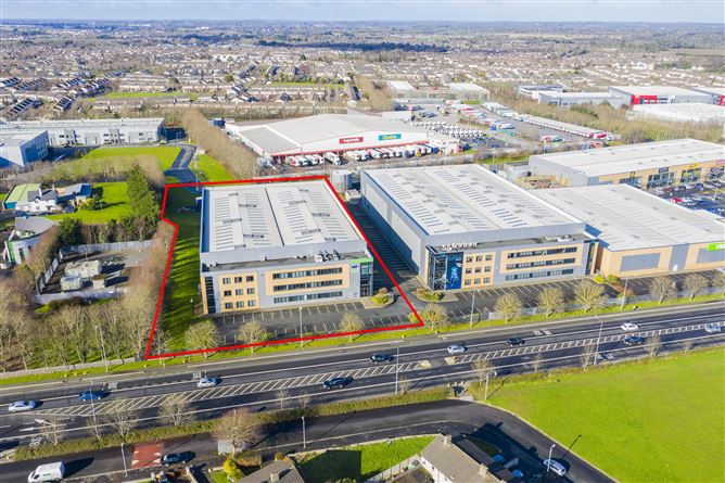 Main image for Unit 11 Fonthill Business Park, Fonthill road, Clondalkin, Dublin 22
