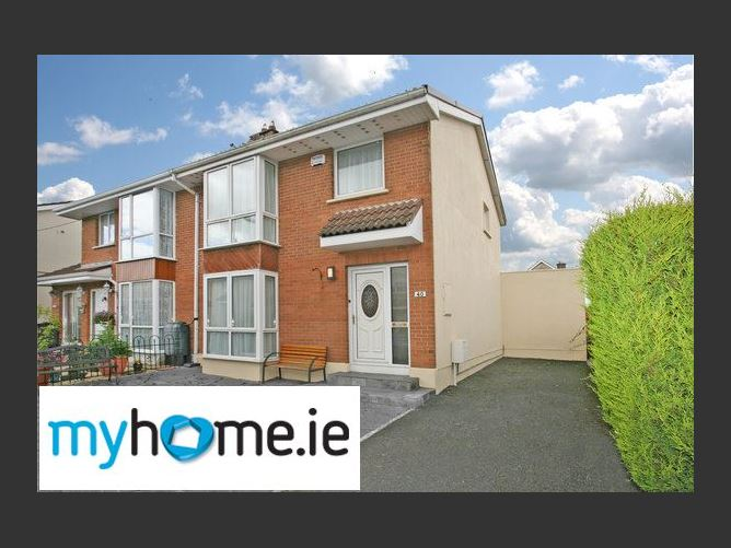 40 Willow Park, Raheen, Raheen, Co. Limerick